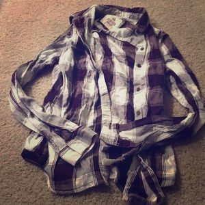 So perfect shirt button up